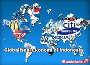 Tujuan Kebijakan Ekonomi Internasional