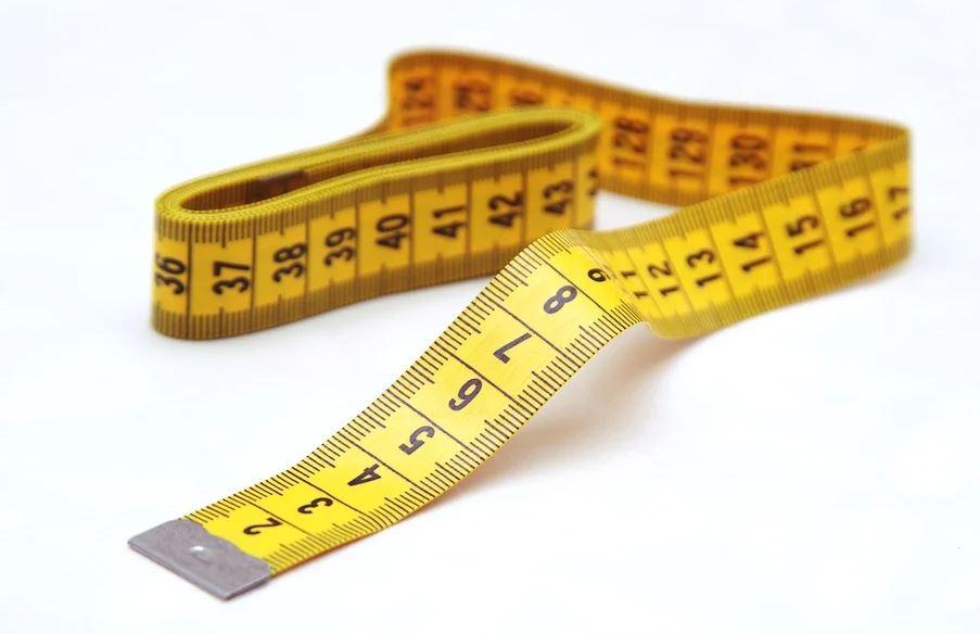 1 Meter Berapa Centimeter