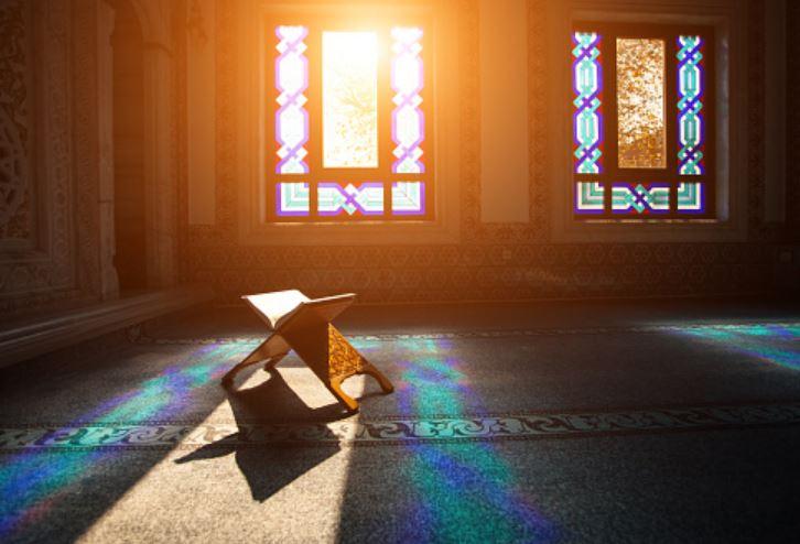 Bacaan Doa Ta'ziah